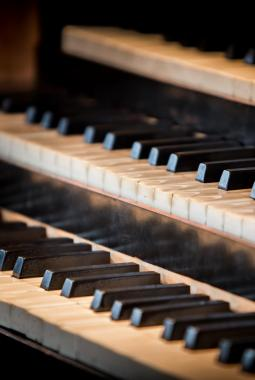 Point d'orgue - V. AFFOLHDER